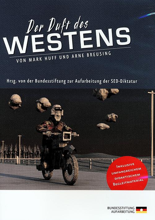 Der Duft des Westens