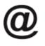 Email-Zeichen